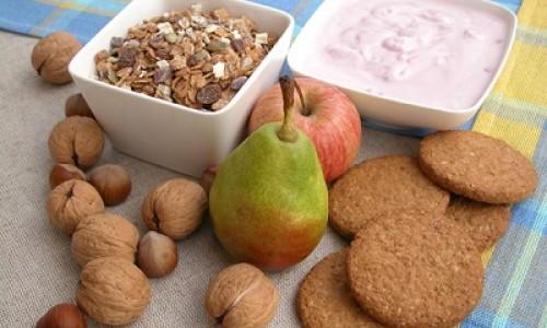 Alimentos obligatorios que se deben consumir en una dieta equilibrada