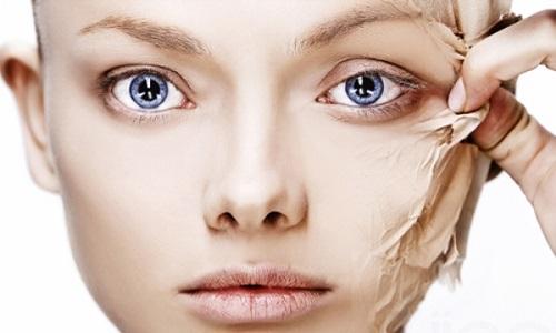 El compendio al tema del acné