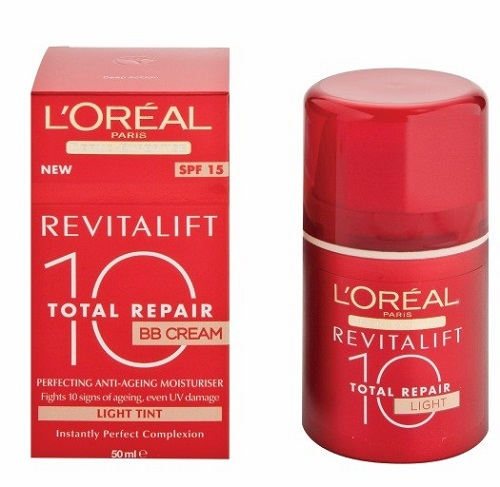 l'oreal BB cream