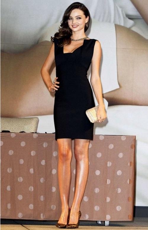 Miranda Kerr estilo
