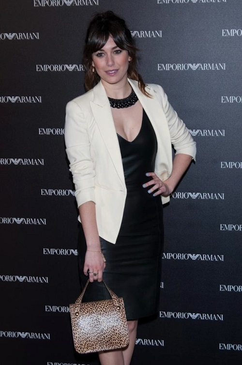 Blanca Suarez ropa