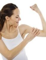 Cómo eliminar la grasa de los brazos  ¡No te pierdas la solución más eficaz!