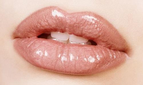 labios exfoliados