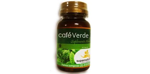 propiedades café verde