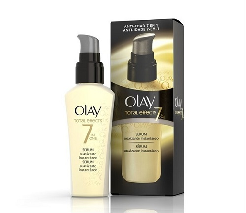 serum olay total effects