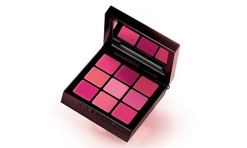 paleta rosa givenchy
