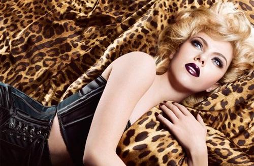 Scarlett Johansson photoshop