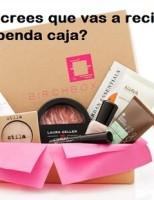 Razones para NO comprar cajitas de belleza birchbox