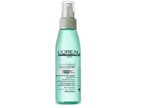 volumetry spray