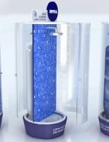 Una alternativa a las hidratantes tradicionales: Nivea Bajo la ducha