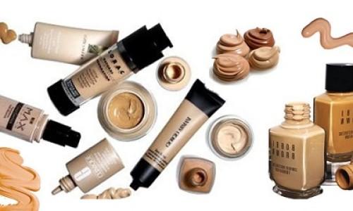 Tipos de base de maquillaje, cuál utilizar y qué tono comprar según nuestro tipo de piel