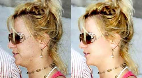 britney spears sin photoshop