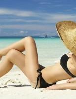 Cómo proteger el cabello en verano