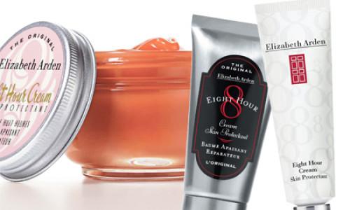 Elizabeth Arden Eight Hour Repair, la crema que todas las mujeres deberíamos tener en nuestros estuches de aseo
