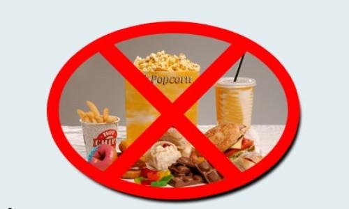 Alimentos que debes evitar en una dieta saludable