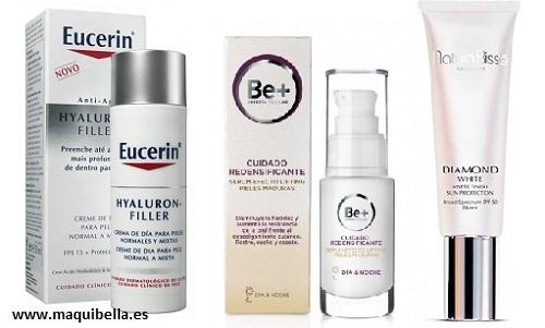 cómo cuidar la piel a los 40