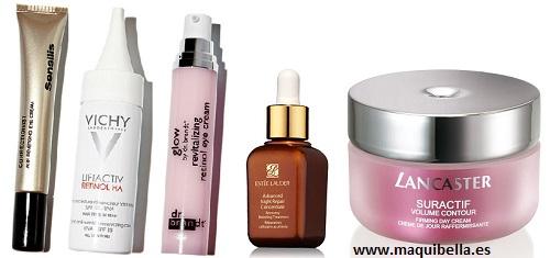cómo cuidar la piel a los 50