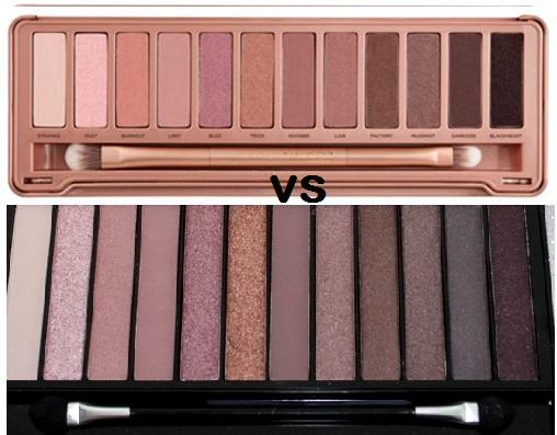 naked3 vs iconic3