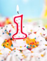 Primer aniversario del blog y… ¡Concurso para celebrarlo!