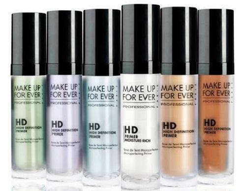 prebase makeupforever