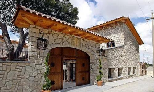 Descubre 6 hoteles rurales con encanto en Aragón